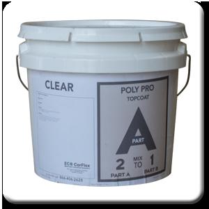 Poly Enhance Uvr 2 1 Clear Part A Dealer Amp Zee Store